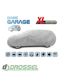 Тент Kegel Basic Garage XL Kombi / Hatchback