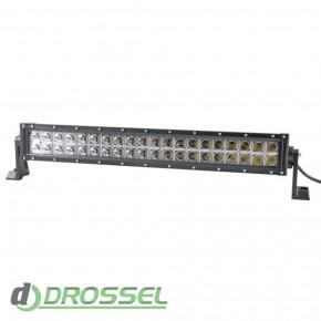 Фара (LED BAR) Белавто BOL4003S Spot-1