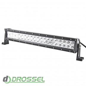 Фара (LED BAR) Белавто BOL4003S Spot-2
