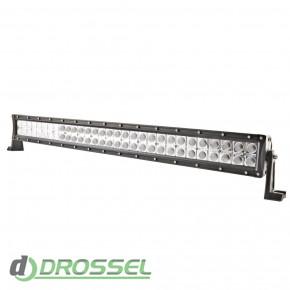 Фара (LED BAR) Белавто BOL6003F Flood