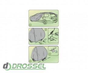 Автотент Kegel Basic Garage XL Sedan_3