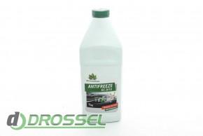 Антифриз GreenCool GC2010 (зеленого цвета)_2