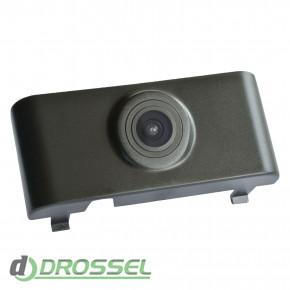 Камера переднего вида Prime-X B8015-1