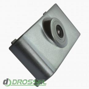 Камера переднего вида Prime-X B8015-2