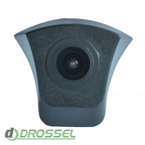 Камера переднего вида Prime-X B8121-1