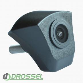 Камера переднего вида Prime-X B8121-2