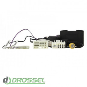 Адаптер AWM HSY-01 для штатной камеры_2