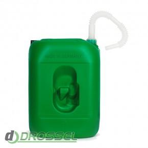 Жидкость для АКПП Bizol Protect ATF DII_4
