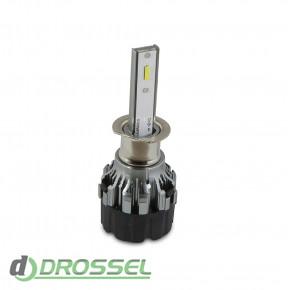 Светодиодная лампа Sho-Me G9.3 H1 30W