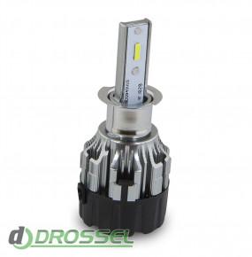 Светодиодная лампа Sho-Me G9.3 H3 30W