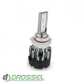 LED лампа Sho-Me G9.3 HB4 (9006)
