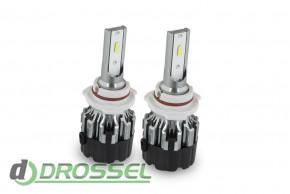 LED лампа Sho-Me G9.3 HB4 (9006)_2