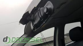 Зеркало заднего вида Vehicle BlackBox DVR_14