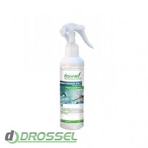 Очиститель Dannev Insect Remover `3 in 1` 024225.11_2