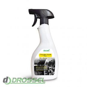 Очиститель Dannev Rim Cleaner `3 in 1` 024225.21