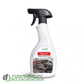 Средство Dannev Engine Cleaner `4 in 1` 024223.11