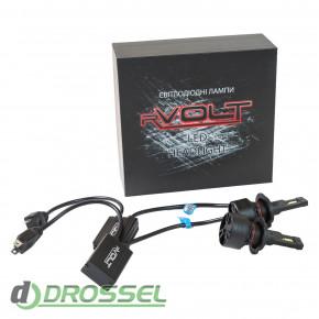Светодиодная (LED) лампа rVolt RC02 H7 10000Lm_2