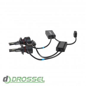 Светодиодная (LED) лампа rVolt RC02 H7 10000Lm_6