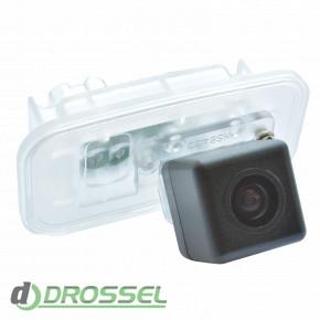 Камера заднего вида Prime-X CA-1400 для Toyota