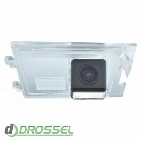 Камера заднего вида Prime-X CA-1404