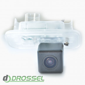 Камера заднего вида IL Trade 1400 для Toyota_2