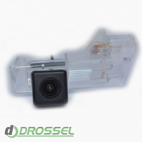 Камера заднего вида IL Trade 1402_3