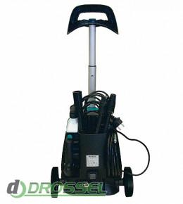 Аппарат высокого давления (минимойка) Makita HW102-2