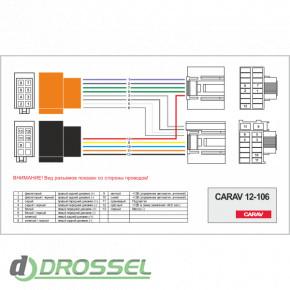 Переходник / адаптер ISO Carav 12-106_4