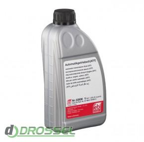Синтетическая жидкость для АКПП Febi 22806