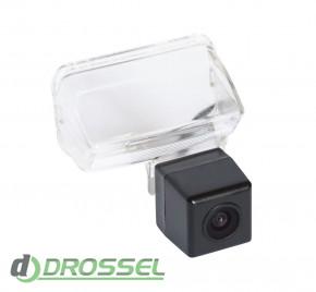 Камера заднего вида Incar VDC-036_2