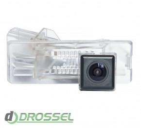 Камера заднего вида Incar VDC-114S