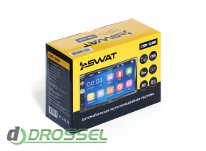 Автомагнитола Swat CHR-5100_4