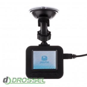 Автомобильный видеорегистратор Playme Delta-3