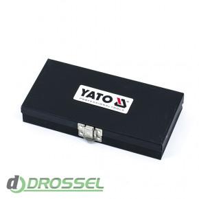 Набор бит Torx с держателем Yato YT-0411_3