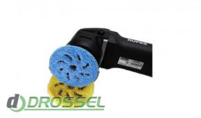Полировальник Rupes Microfiber Polishing Pad Blue-5