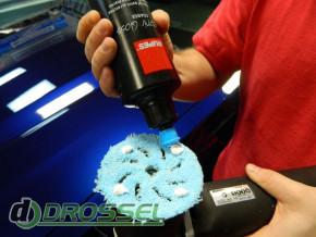 Полировальник Rupes Microfiber Polishing Pad Blue-8