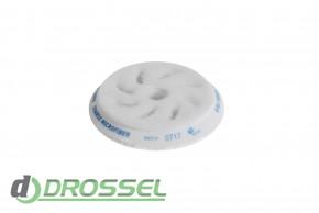 Полировальник Rupes Microfiber Polishing Pad Yellow-2