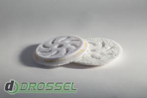 Полировальник Rupes Microfiber Polishing Pad Yellow-3