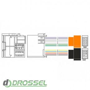Адаптер ISO AWM 160-020-2