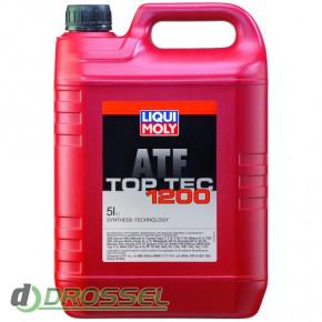 Liqui Moly Top Tec ATF 1200-2