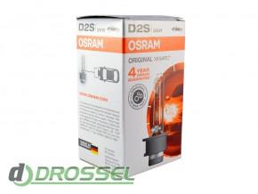 Osram D2S OS 66240 Original Xenarc 35W_5
