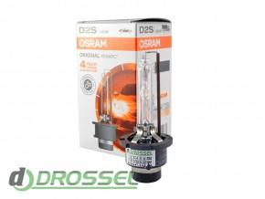 Osram D2S OS 66240 Original Xenarc 35W_8