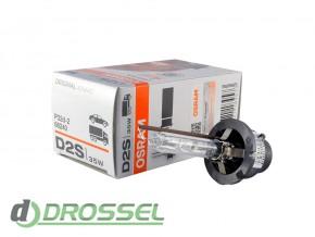 Osram D2S OS 66240 Original Xenarc 35W_14