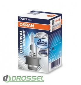 Osram OS 66250 35Вт D2R