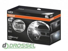 Osram LEDriving FOG (LED FOG 101)