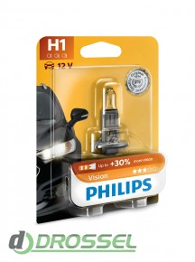 Лампа галогенная  Philips Premium PS 12258 PR B1