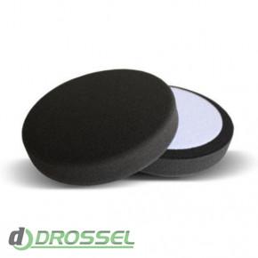 Круг Gliptone Polishing Foam Pad Black DP0103