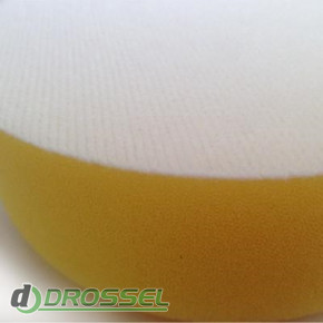 Gliptone DA Polishing Foam Pad Yellow 45-2000 2