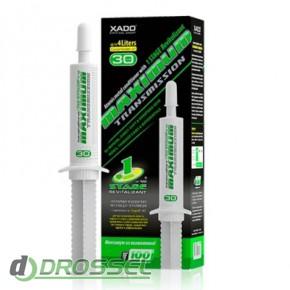 Xado (Хадо) AMC Maximum Transmission XA 40014