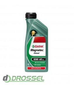 Моторное масло Castrol Magnatec Diesel 10W-40 B4_2